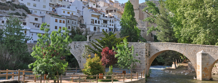 Cinco visitas obligadas que hacer en Semana Santa